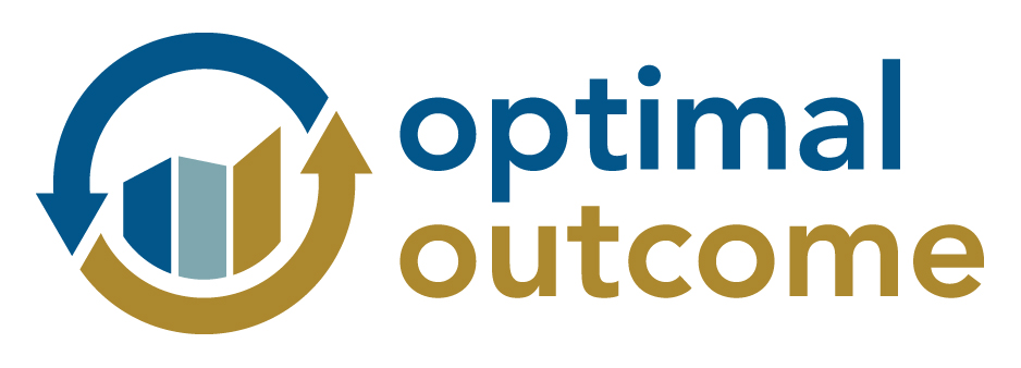 Logo for Optimal Outcome - Insurance and Financial Services Coaching