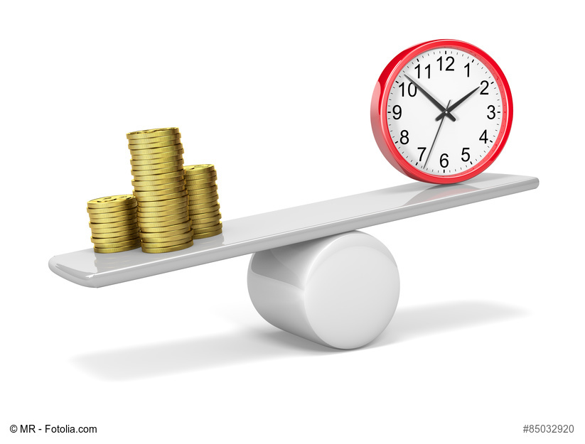 Time Management and Designing a Business of Value