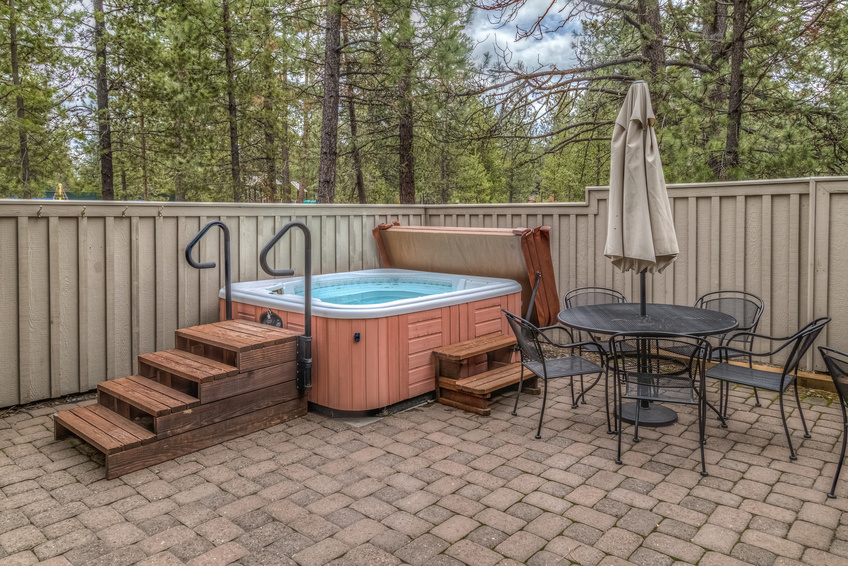 Successful Hot Tub, Sauna and Pool Business | Benchmark ...